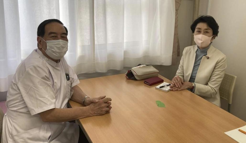 鎌倉市医師会の先生ヒアリング-1